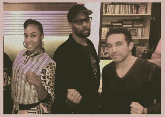 Chanel, RZA and MIke Smith.jpg