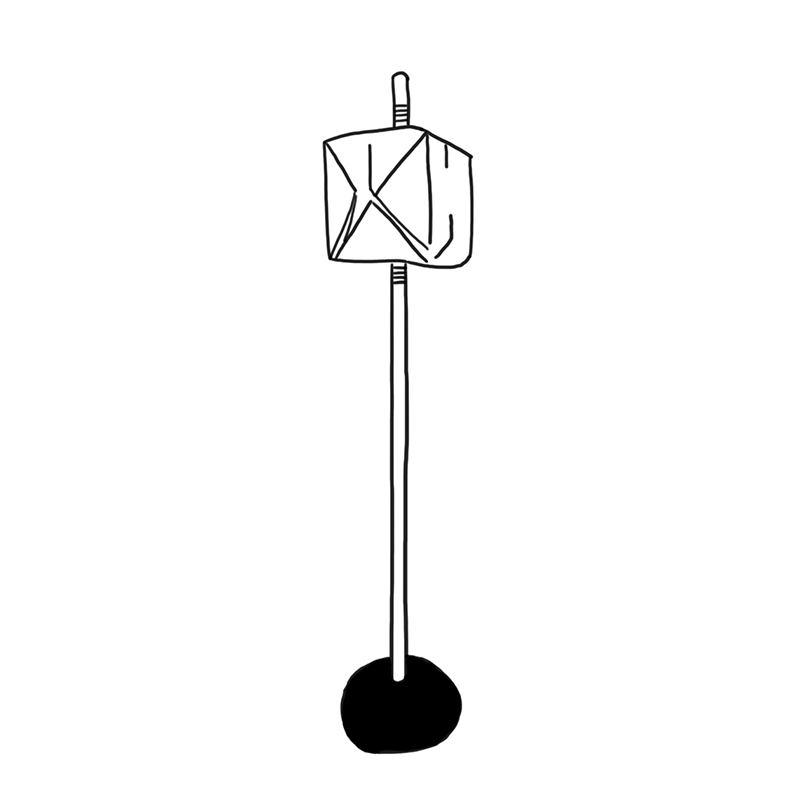 LIGHTING: ZHONG