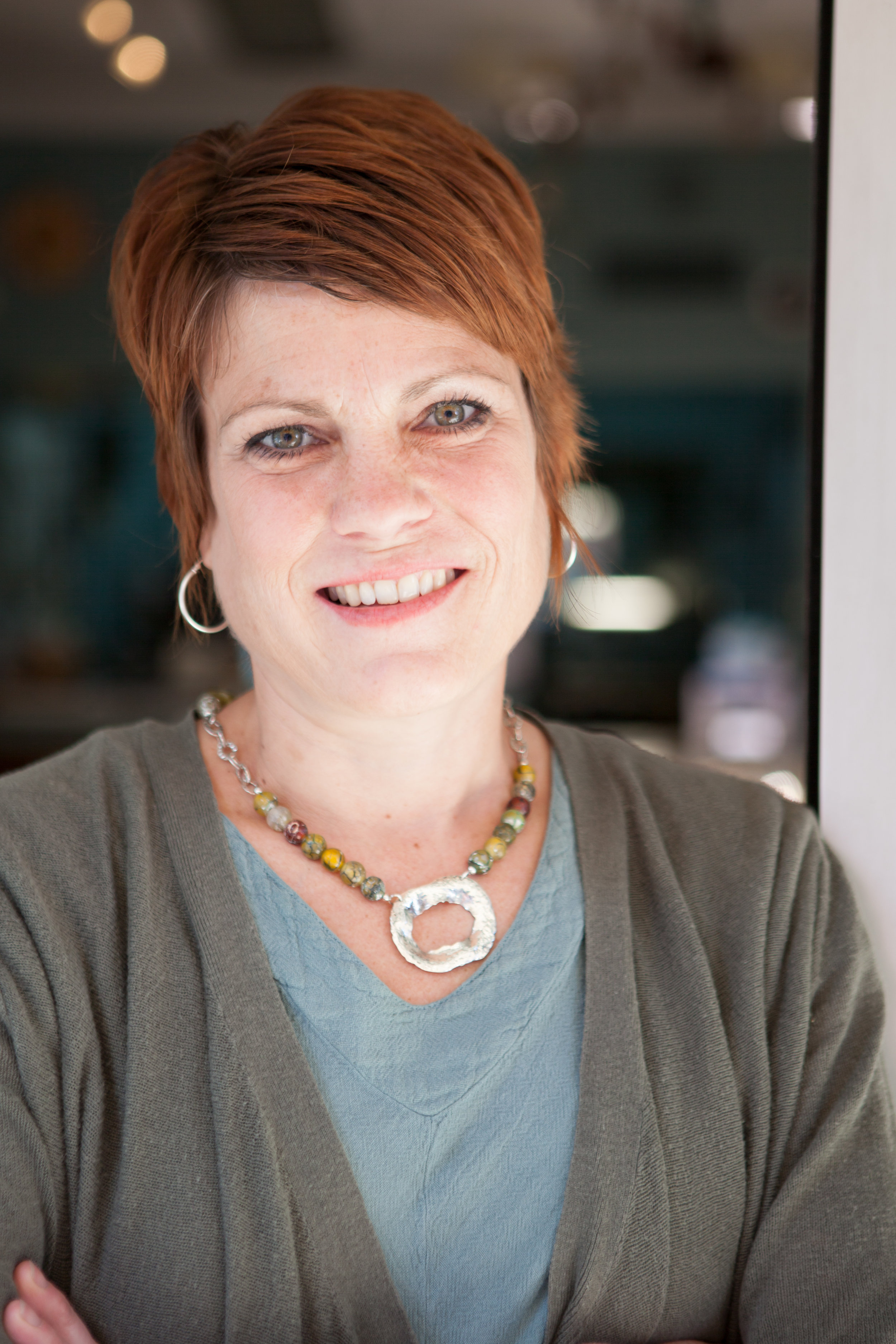 Karen Reiss Staub, 3rd Generation Jeweler