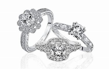 Artcarved Bridal - Perfectly Matched with Her Dreams. We can help you customize the perfect engagement ring to fit your style.