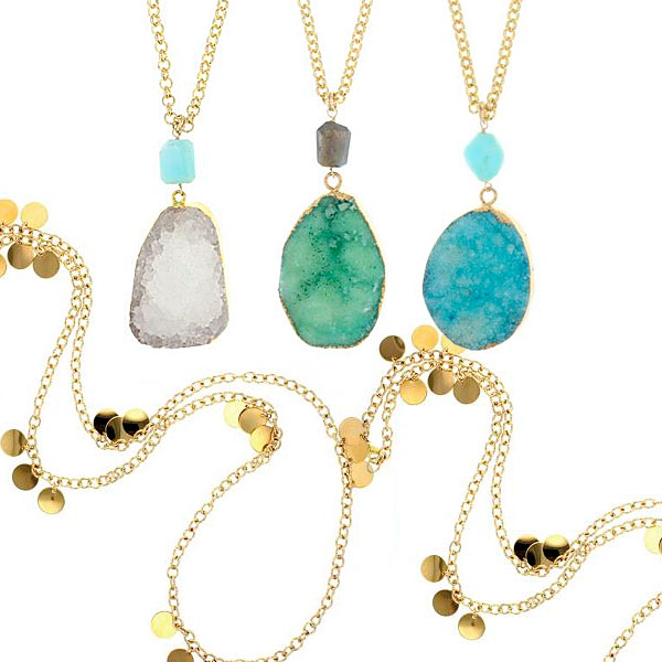 Lotus - Timonium, MD- This line is hand- crafted in Maryland . This sterling silver and gold filled collection has a broad range of bohemian and classic styles to suit everyone.