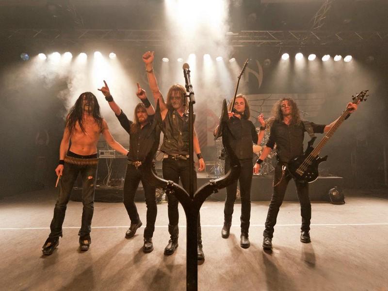 Satyricon (2012)