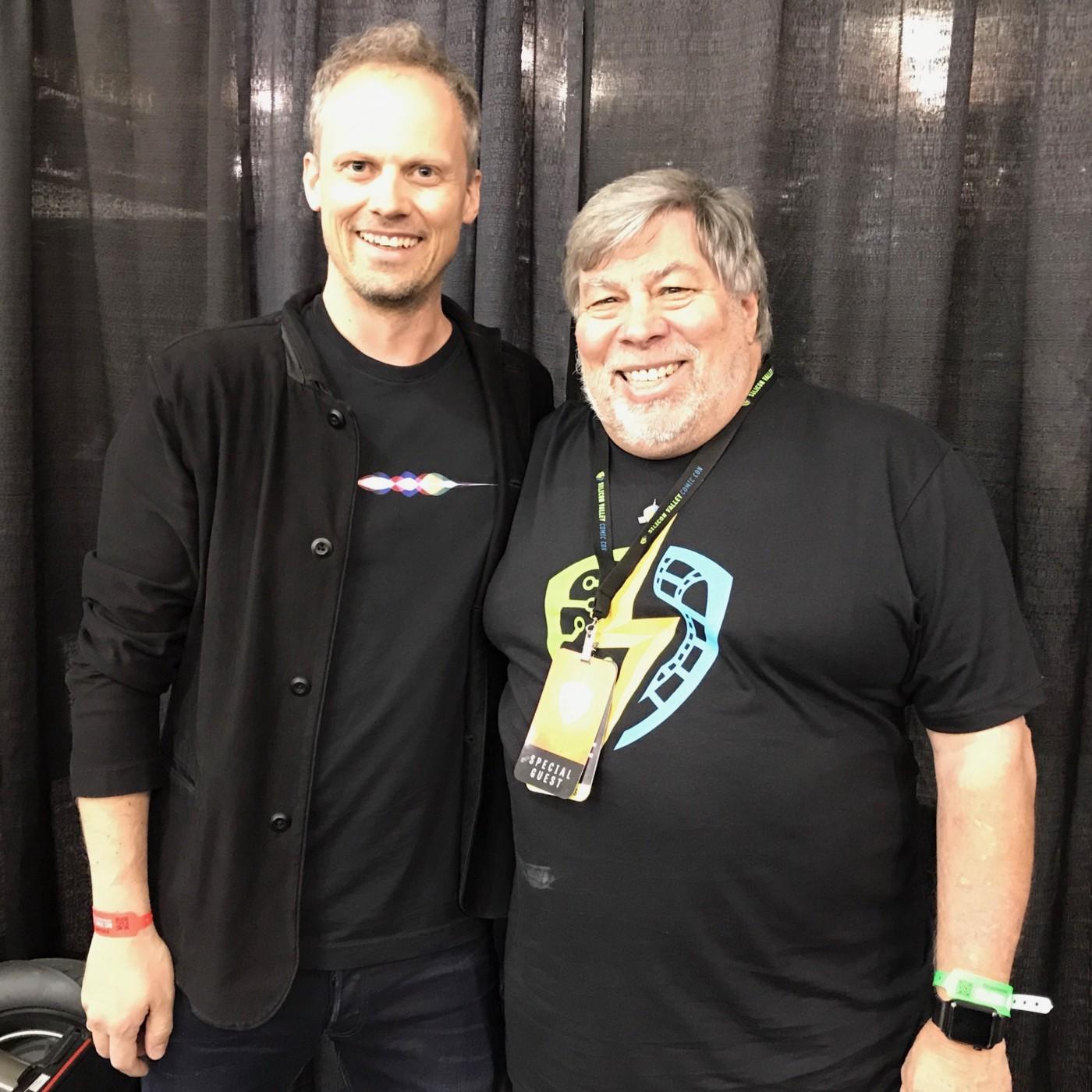 Teodor Bjerrang and Steve Wozniak.jpeg