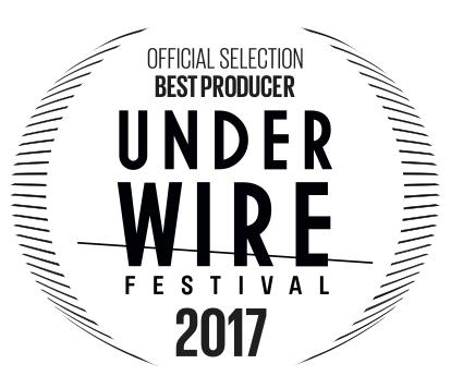 - 2017 Best Producing NominationUnderwire Film Festival|| National Anthem