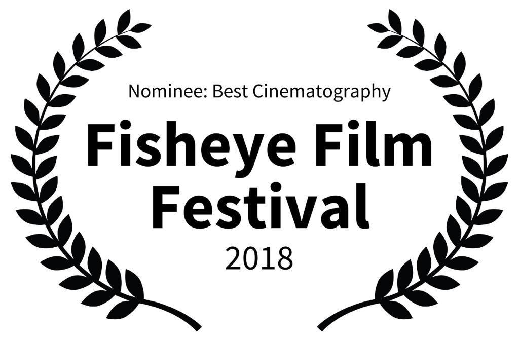 - 2018 NominationBest Cinematography Fisheye Film Festival|| Knock at the Door