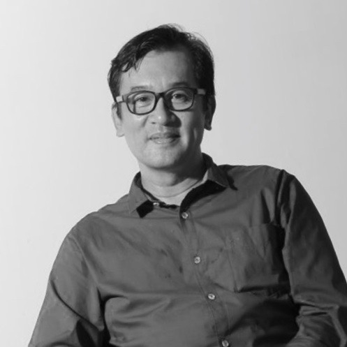 Nick DeOcampo  (Film Historian, Philippines)