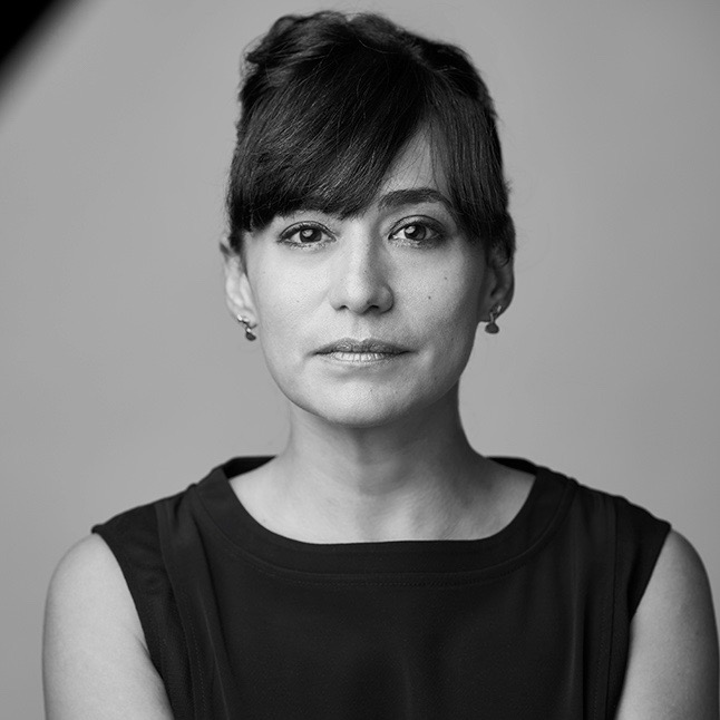 Sofia Hernández Chong Cuy (Curator, Mexico/The Netherlands)