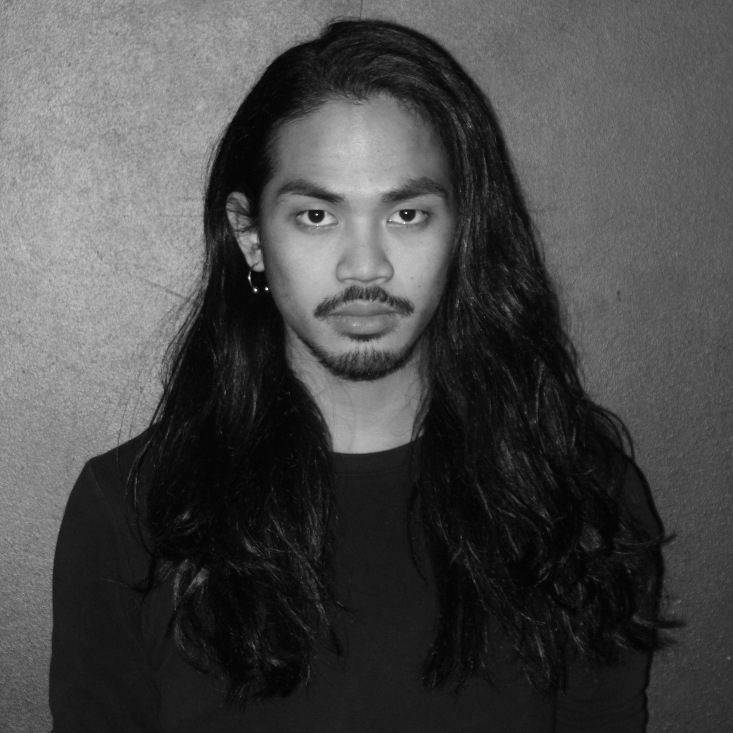 Joshua Serafin (Dancer/Performer, Philippines/ Belgium)