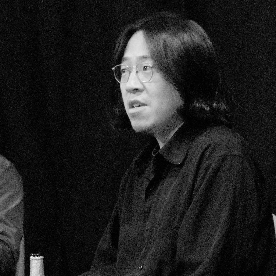 James T. Hong  (Filmmaker and Artist, Taiwan)