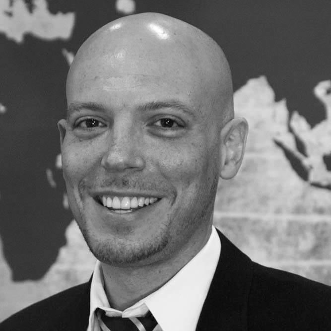 Greg Dvorak  (Scholar, USA/ Japan)
