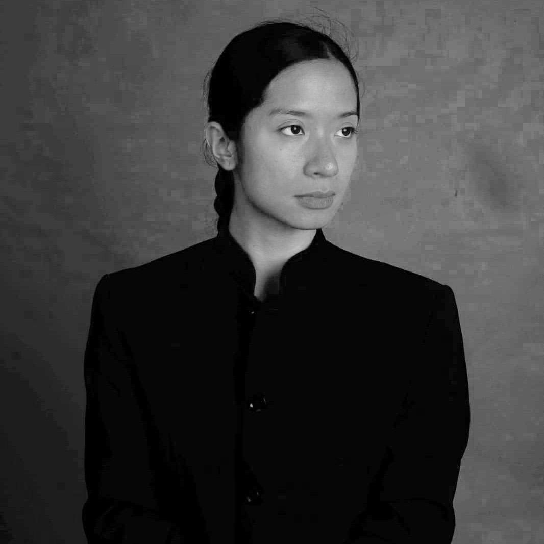 Eisa Jocson  (Choreographer/Dancer, Philippines)