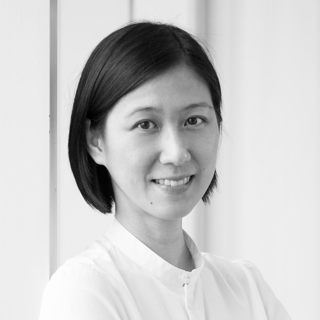 Lesley Ma  (Curator, Taiwan)
