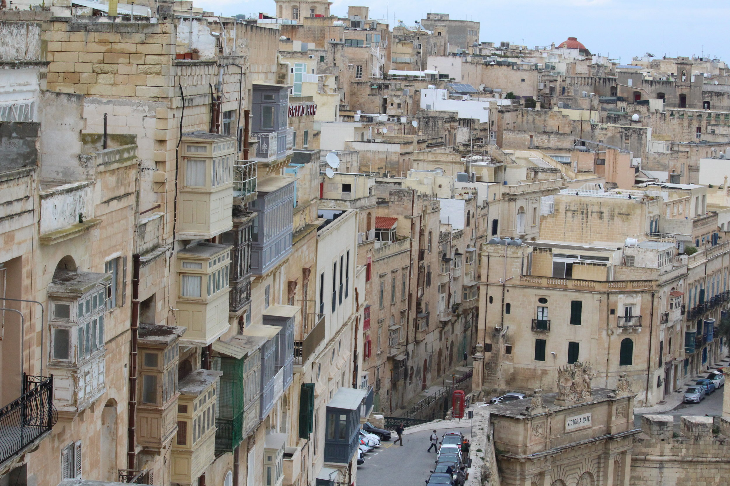 I Heart Malta! - My first visit to the beautiful Maltese Islands and more…