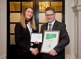2016 CEO Award