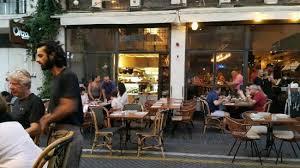 Onza - Tel Aviv