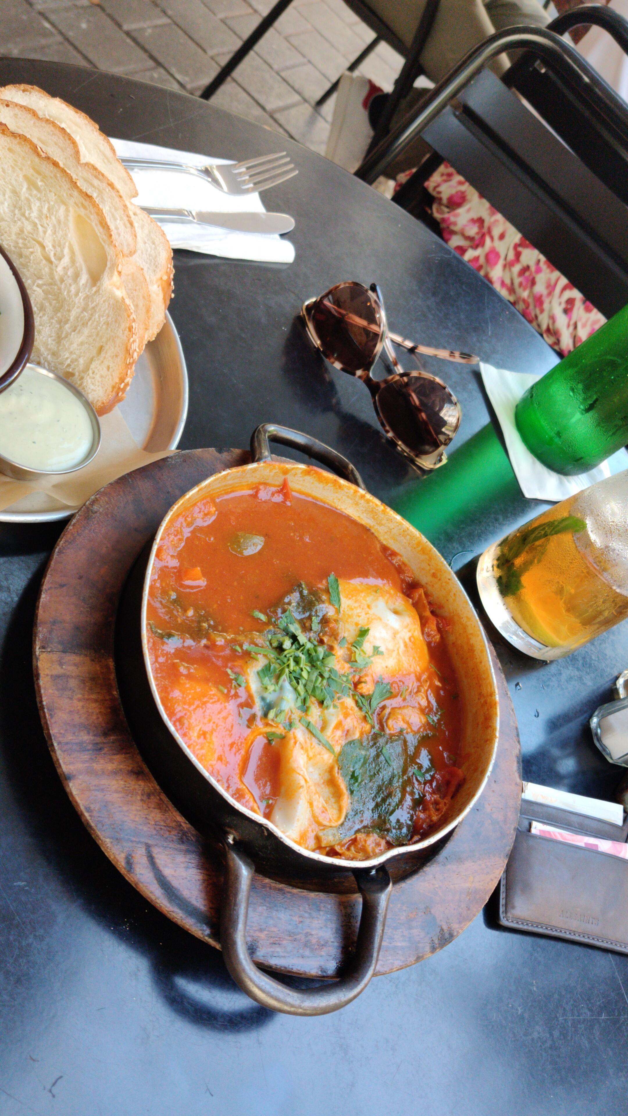 Cafe Shneor - Tel Aviv