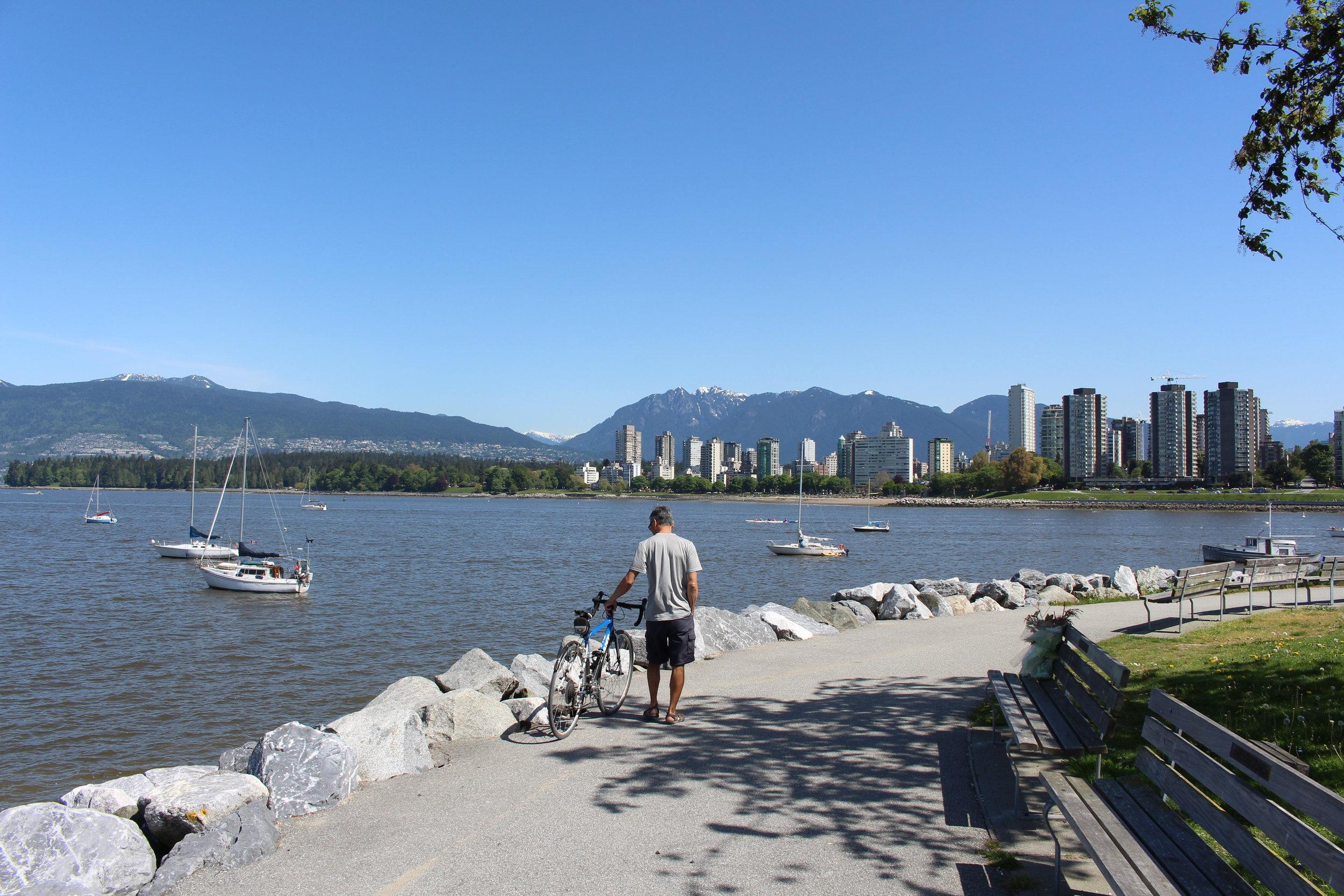 Kitsilano, Vancouver