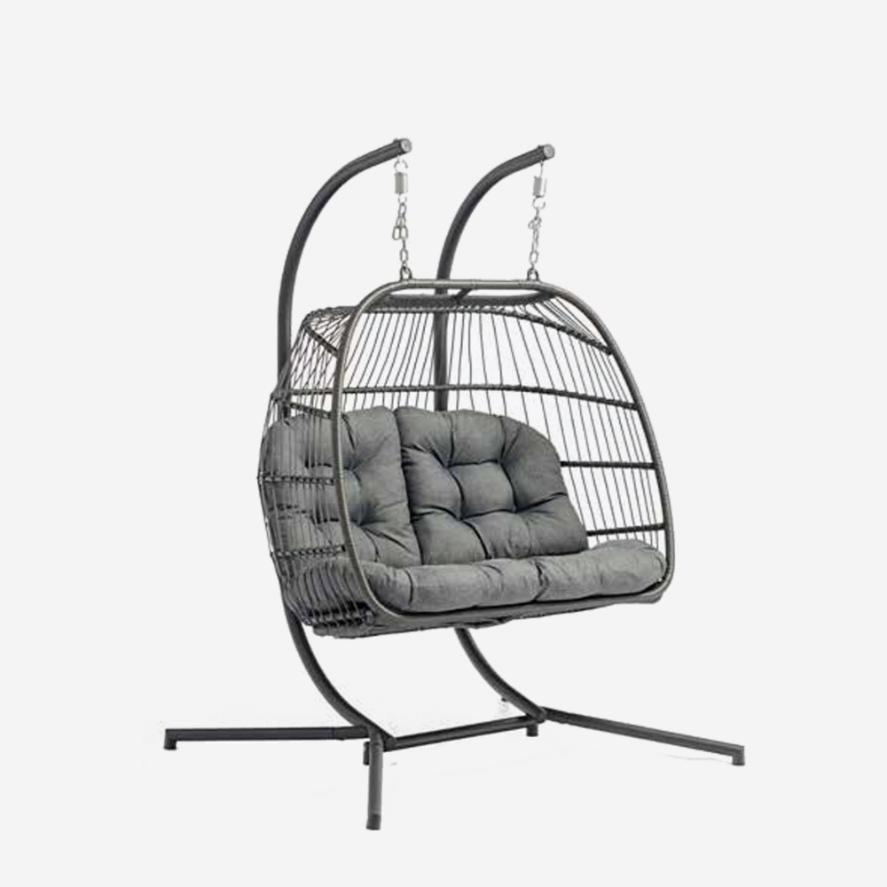 Glampique swinging chair