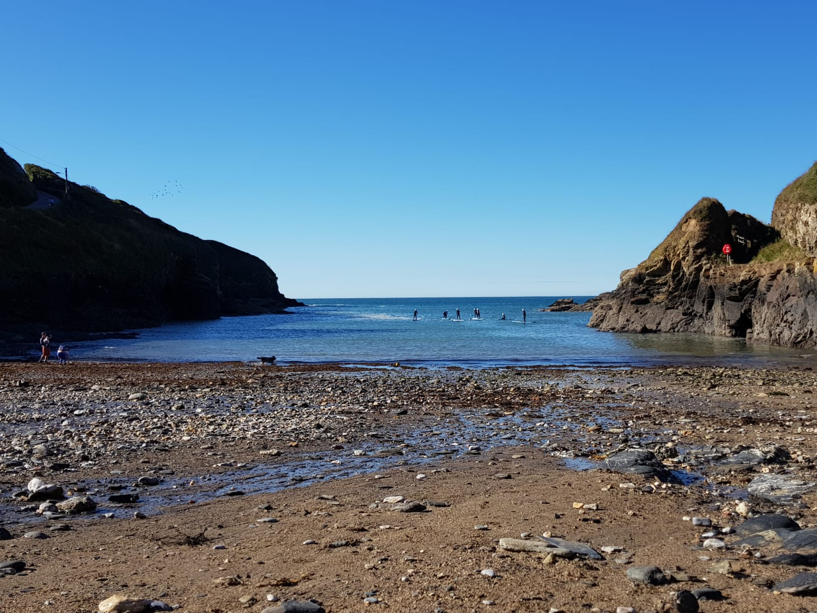 Port Gaverne beach .jpeg