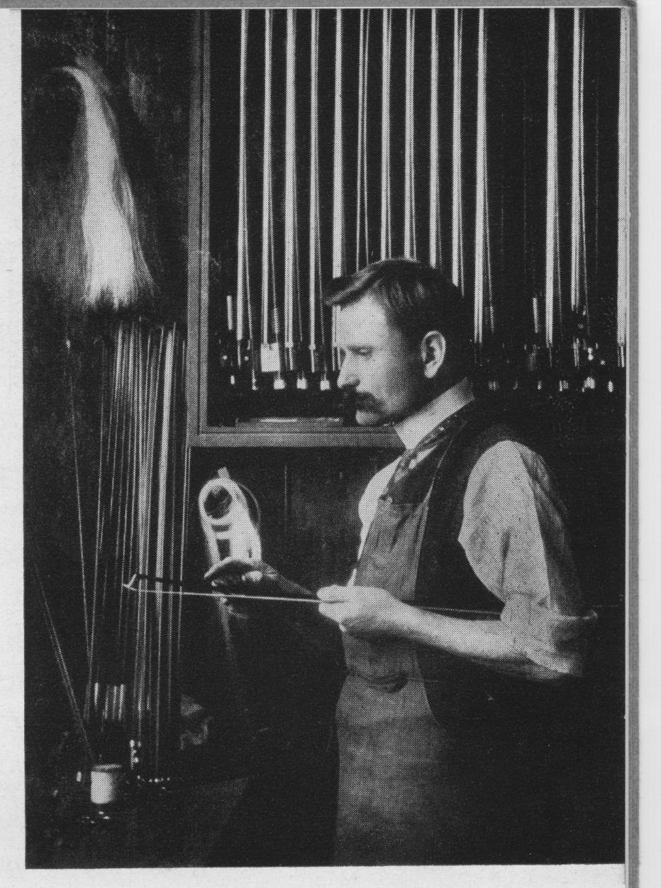 William C. Retford, c.1905