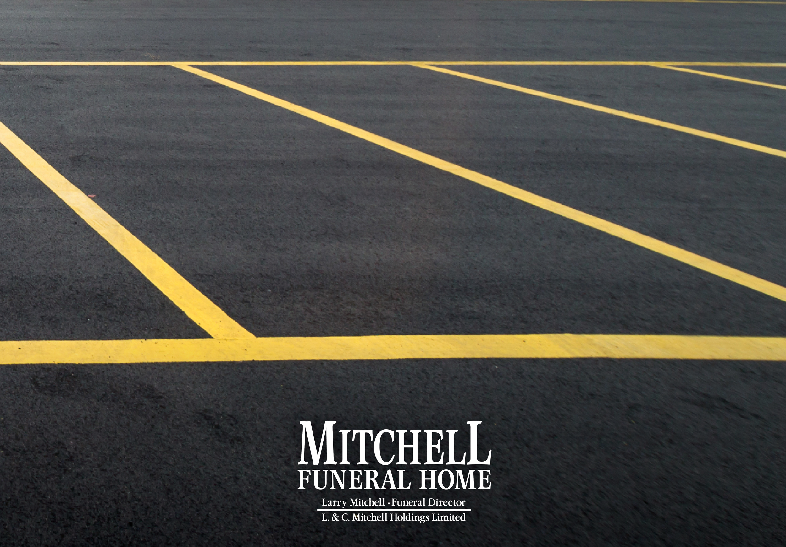 Private Parking - At Mitchell Funeral Home, our goal is to create a sense of home and ensure our guests feel welcome, comfortable and at ease from the moment they arrive. Many may not realize that just behind the funeral home we have on-site, private parking.