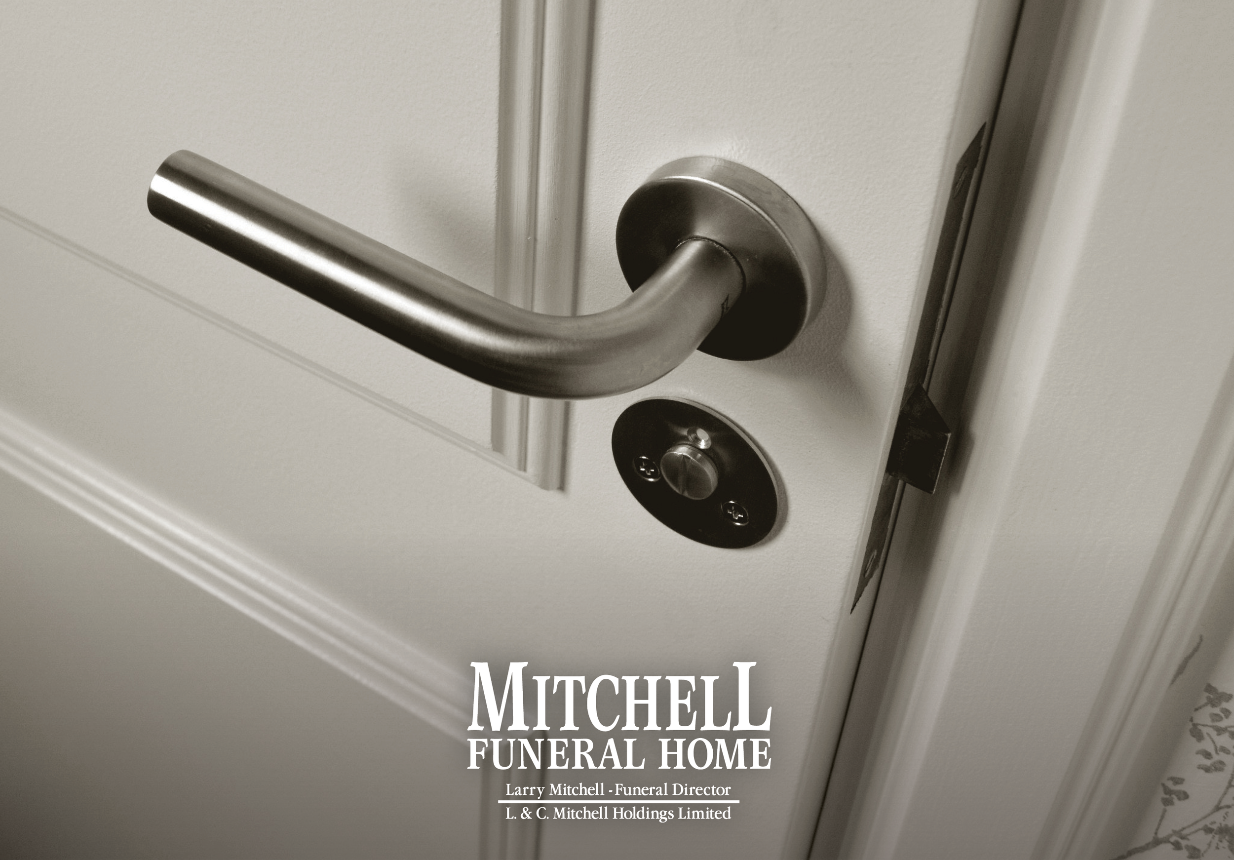 Privacy - Mitchell Funeral Home is designed to offer spaces that accommodate to the breadth of emotions families feel when they are in our facility. If they need privacy or a space to reflect, we can accommodate to that.