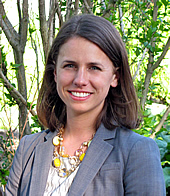 Leah Bamberger - Director of Sustainability for the City of Providence, Rhode Island