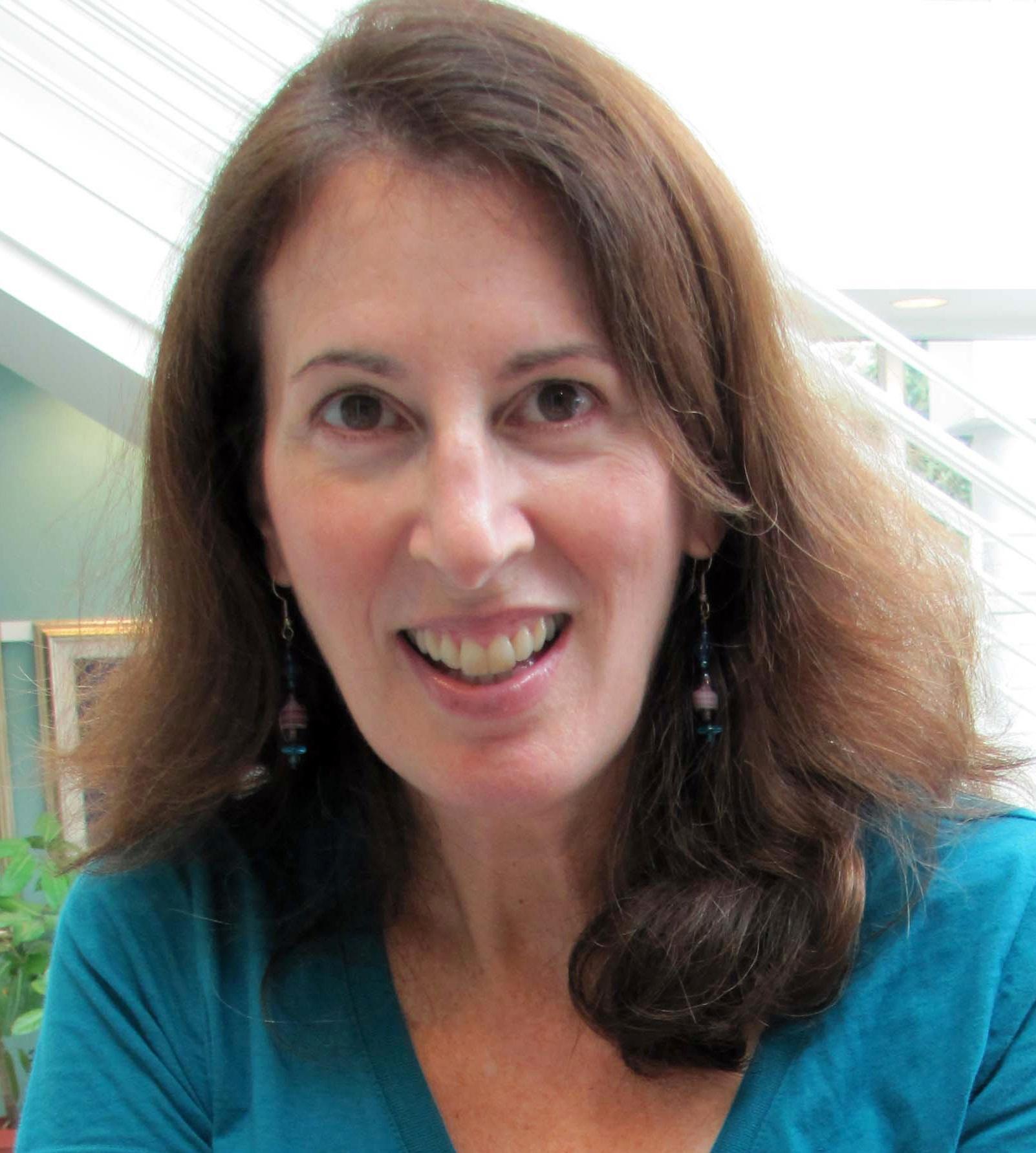 Rhonda Sherman - Vermicomposting Expert and Author of The Worm Farmer's Handbook