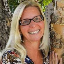 Stephanie Barger - Director of Market Transformation and Development for TRUE Zero Waste