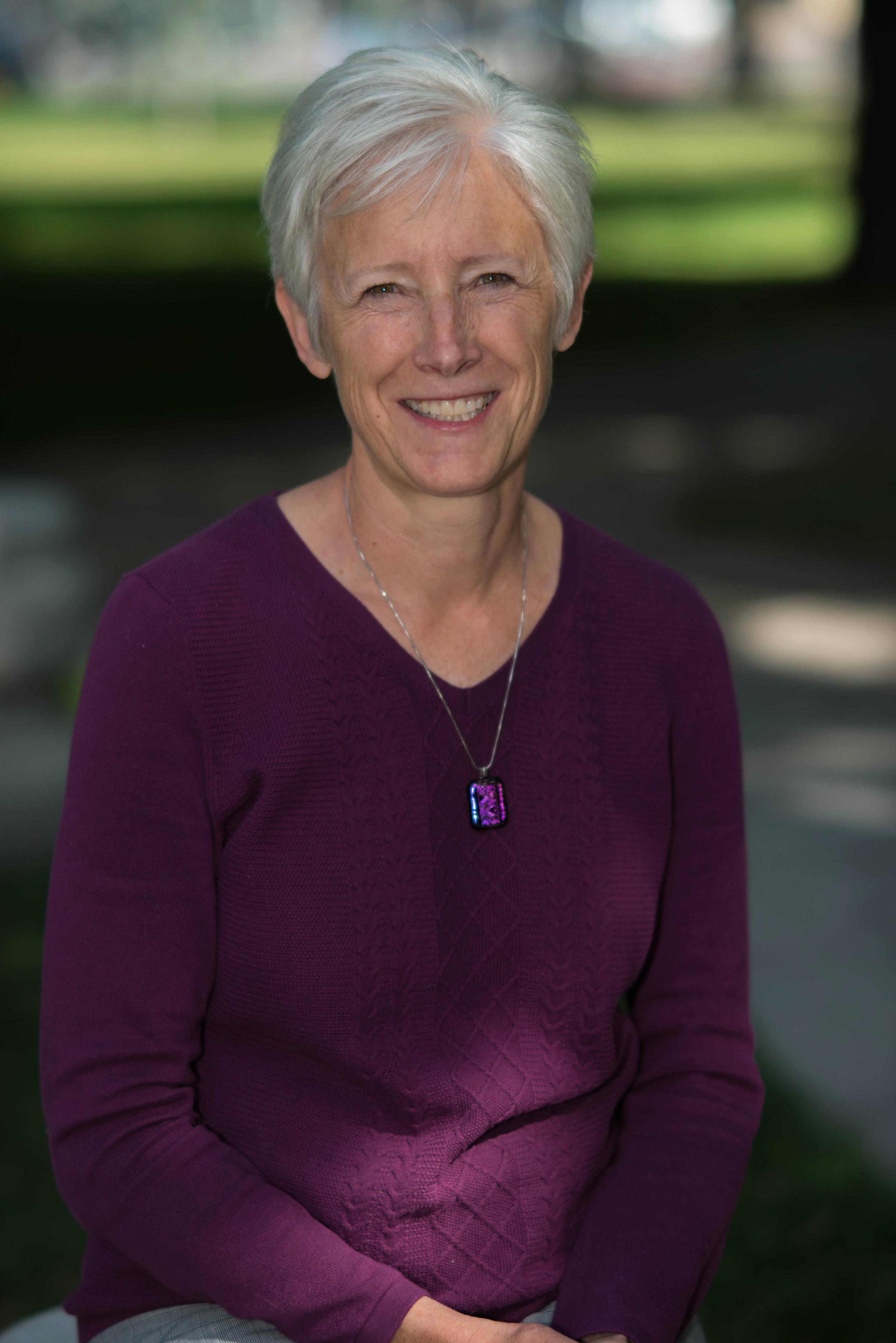 Vicki Bennett - Director of Sustainability at Salt Lake City