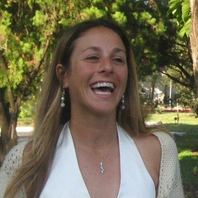 Flavia Tonioli - Sustainability Manager at the City of Miami Beach