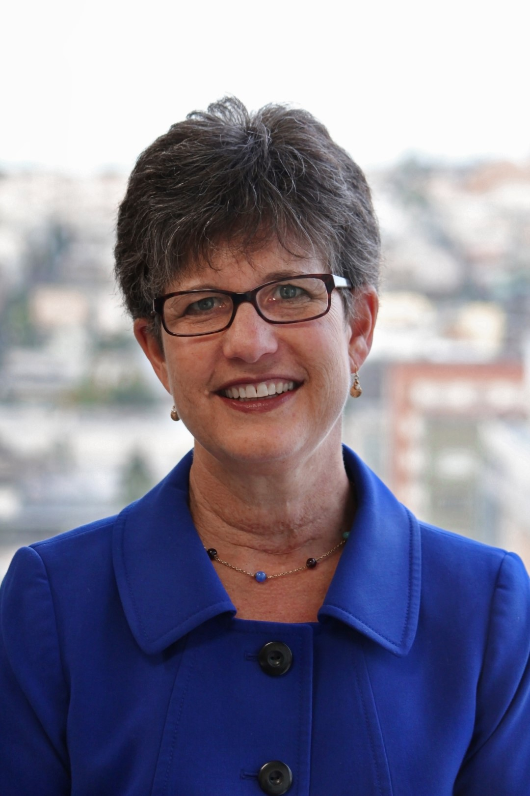 Debbie Rafael - Director of the San Francisco Department of the Environment