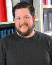 Eric Nelson - Waste Reduction Manager at University of Kansas