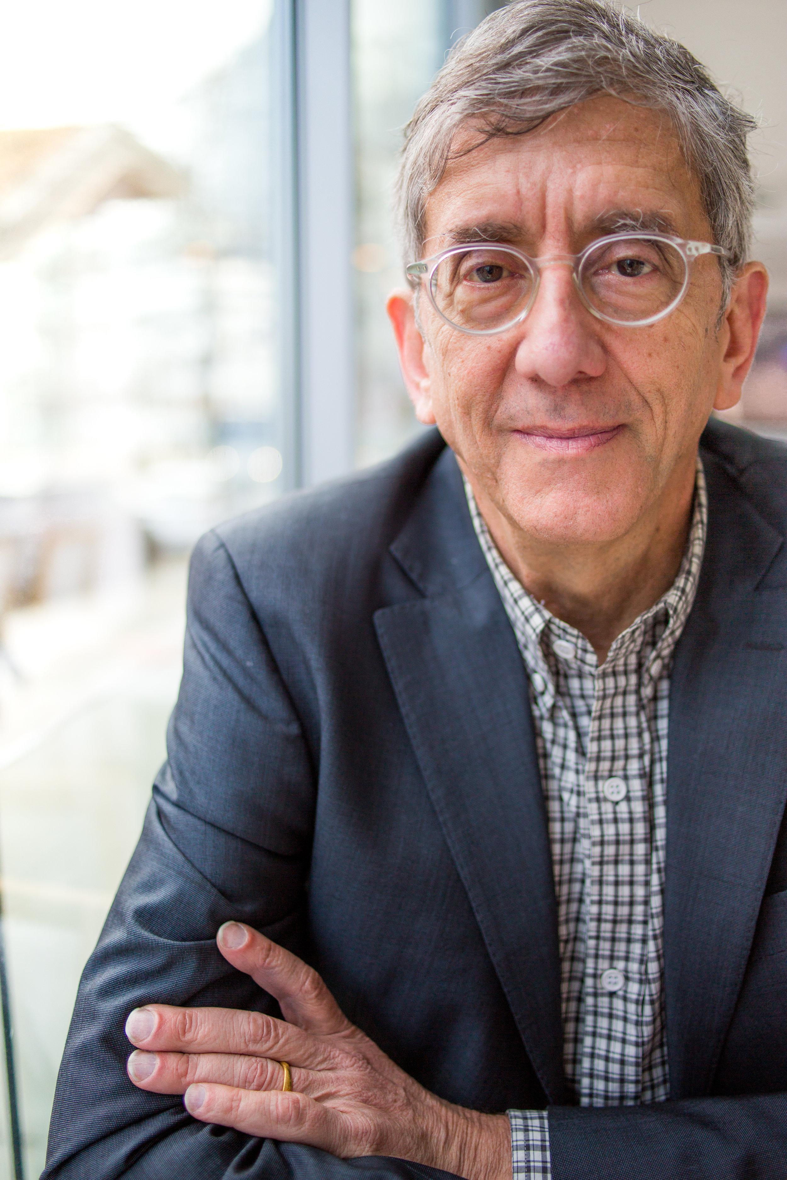 Joel Solomon - Author of The Clean Money Revolution