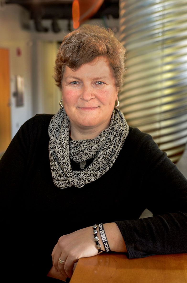 Ann Erhardt - Chief Sustainability Officer at Michigan State University