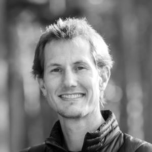 Ryan Honeyman - Author of The B Corp Handbook