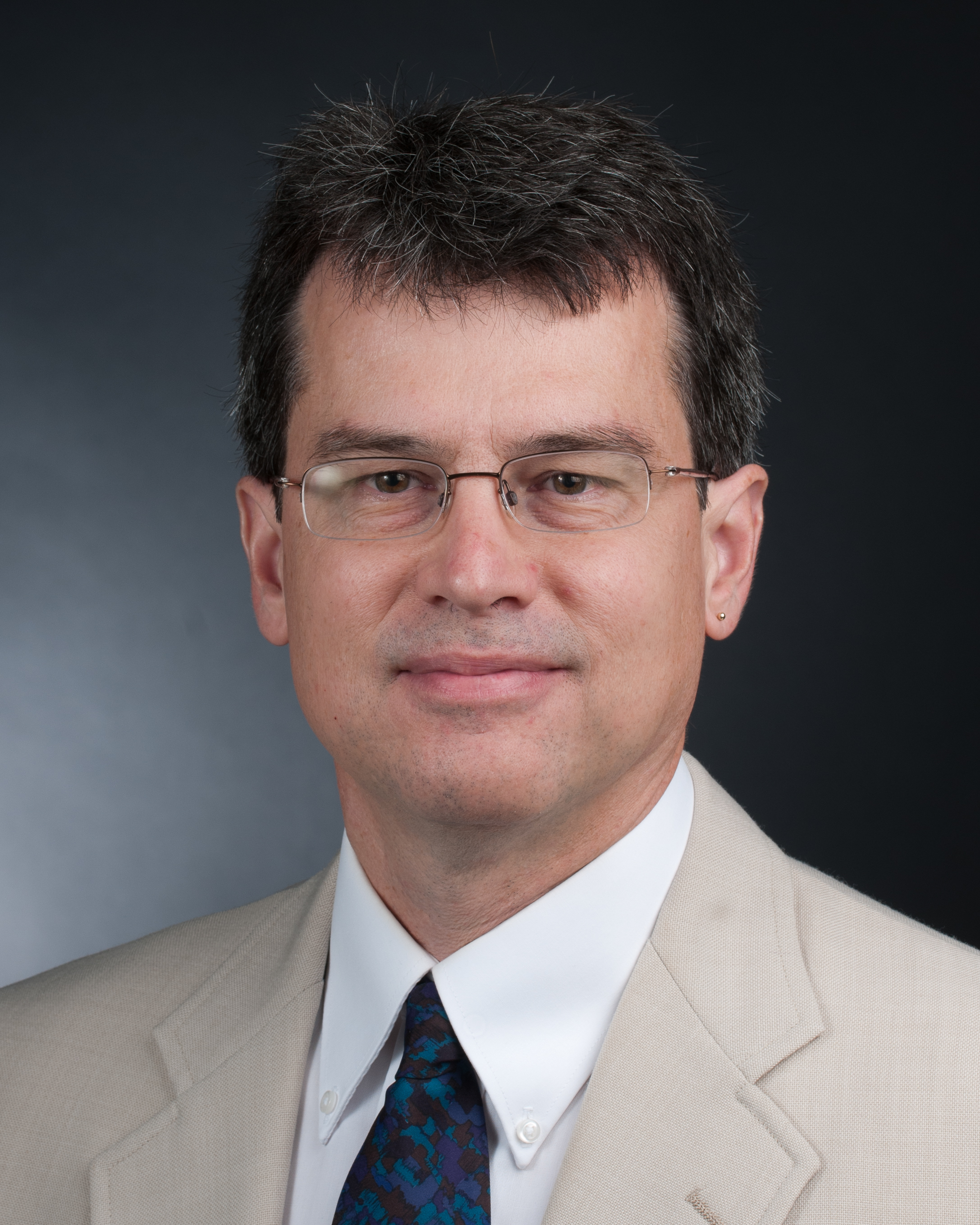Dr. Michael Lizotte - Sustainability Officer at UNC Charlotte