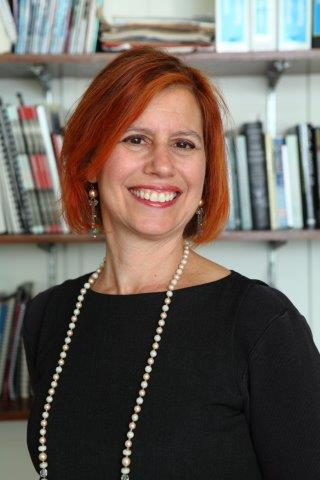 Cindy Klein-Banai - Associate Chancellor for Sustainability at University of Illinois Chicago