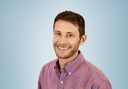 Sam Arons - Director of Sustainability at Lyft