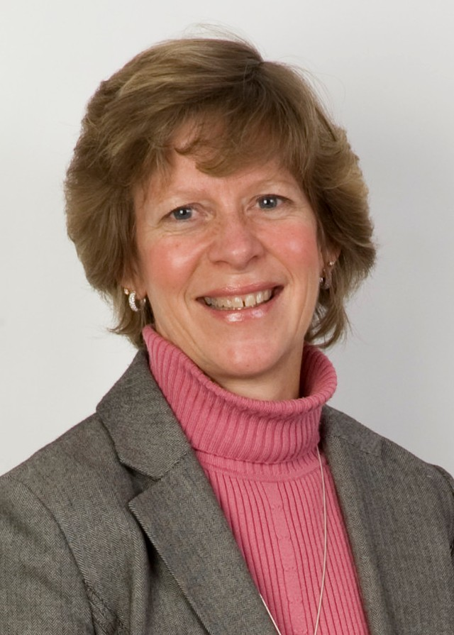 Dawn Rittenhouse - Director of Sustainability for DuPont