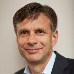 Chris Laszlo - Author of Embedded Sustainability and Flourishing Enterprise