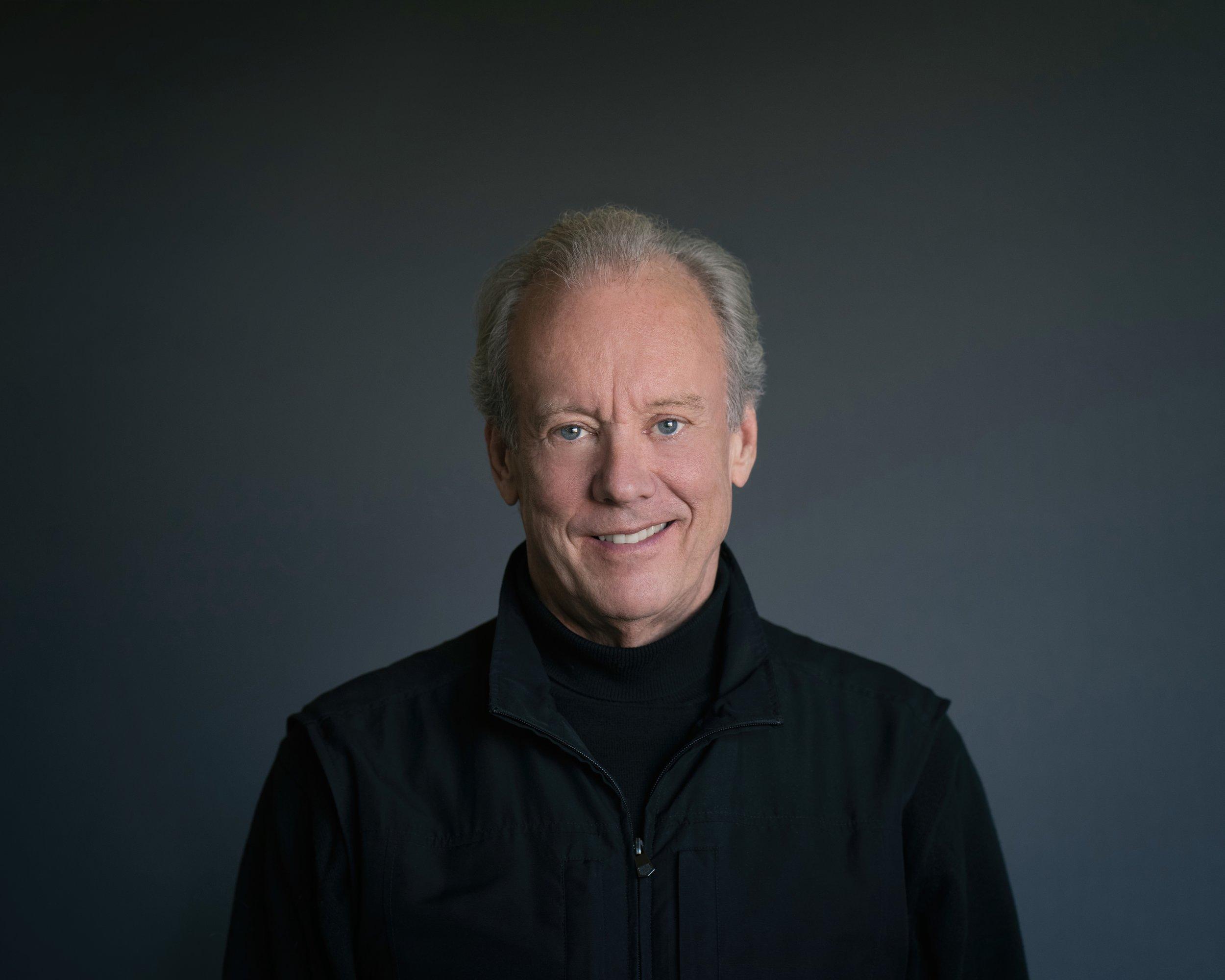 William McDonough - Father of the Circular Economy and Cradle-to-Cradle Design