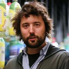 Tom Szaky - CEO of TerraCycle