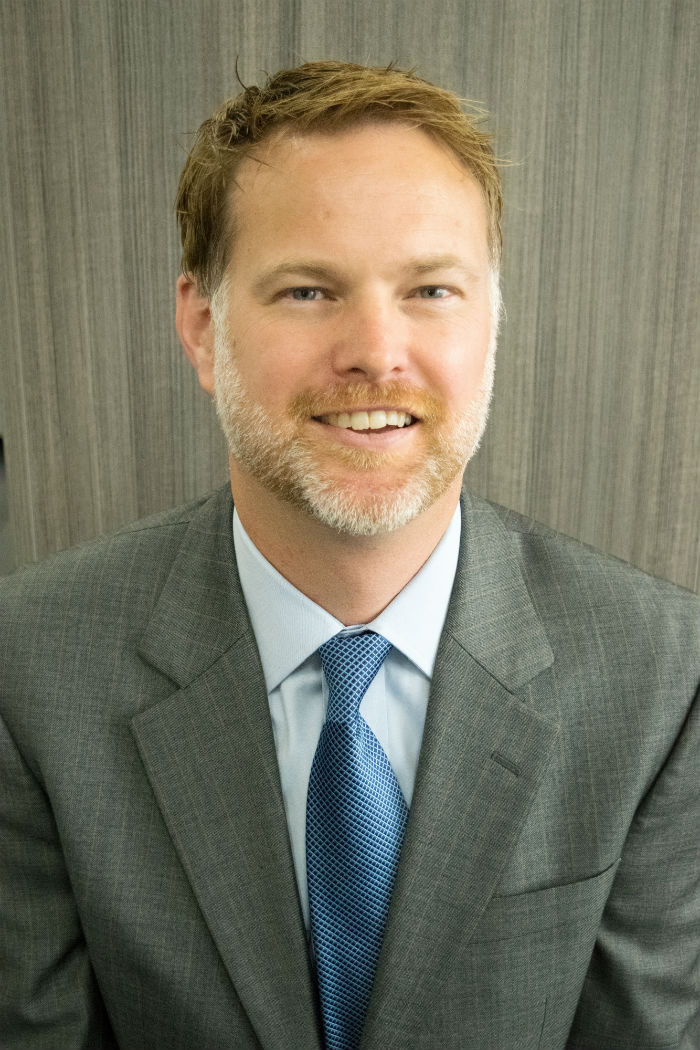 John Marler - VP of Energy and Environment at AEG