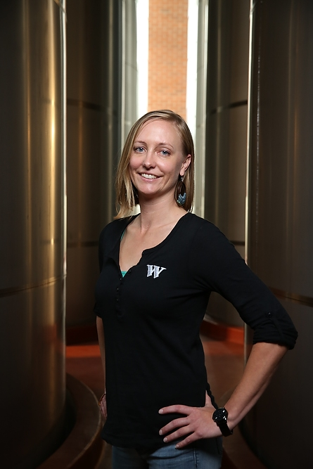 Julia Person - Corporate Sustainability Manager at Craft Brew Alliance