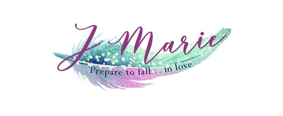 J Marie - Get ready for J Marie's debut novel, Second Chance Rescue is Coming November 15, 2019
