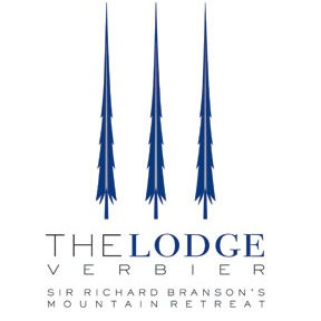 The Lodge is Sir Richard Branson's Luxury Ski Chalet in Verbier.