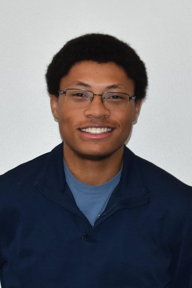 Andrew Alegria   Graduate Student