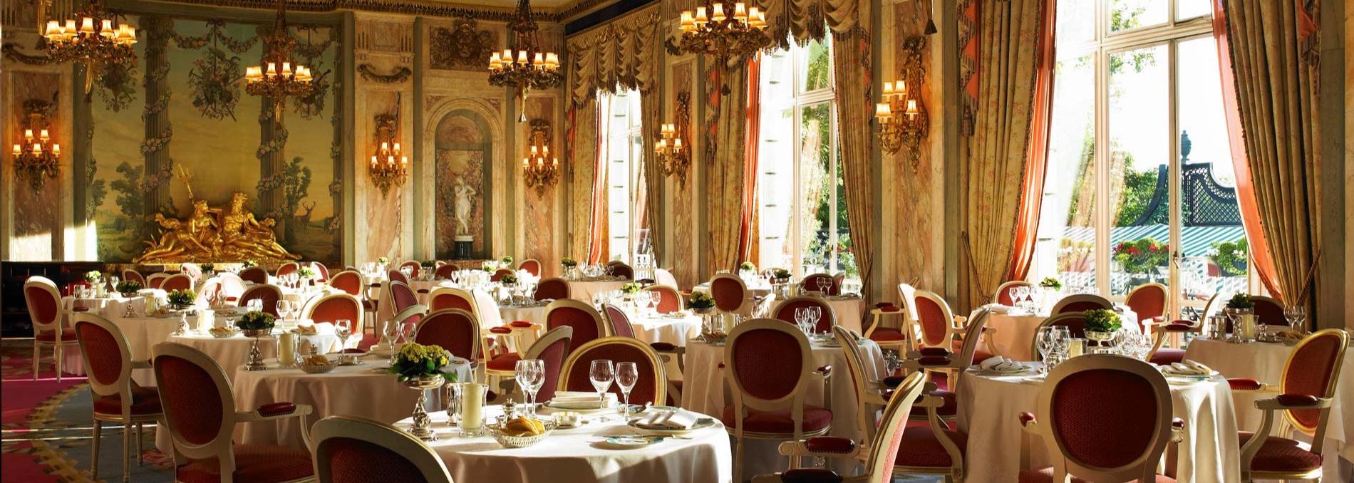 Dining Etiquette -