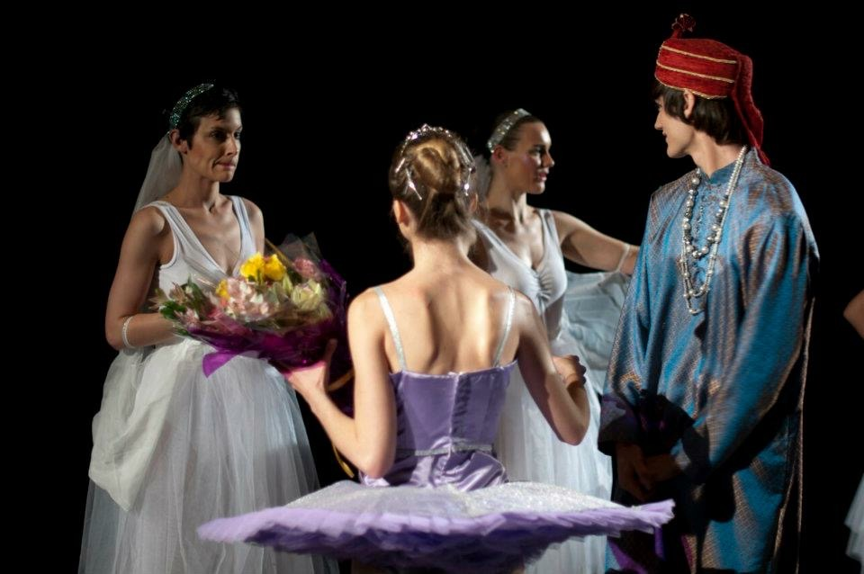 What To Expect   Ballet Áthas Youth Ballet Company and Adult Ballet Ensemble works with dancers of all ages,, teaching classical ballet repertoire including soloist and principal roles and variations, and providing multiple performance opportunities to hone their skills as dancers and as artists.